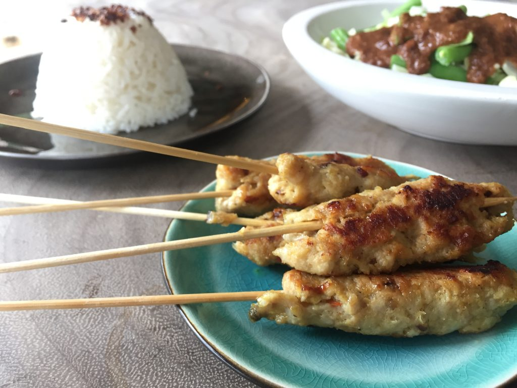 chicken-satay-ready