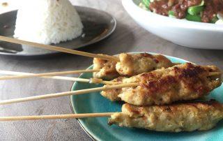 chicken-satay-ready